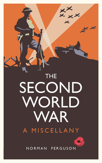 The Second World War - A Miscellany - cover
