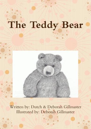 The Teddy Bear - cover