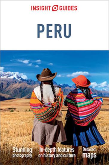 Insight Guides Peru (Travel Guide eBook) - cover