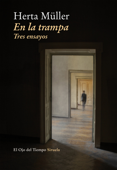 En la trampa - Tres ensayos - cover