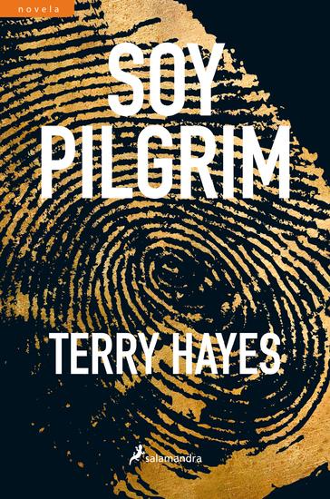 Soy Pilgrim - cover