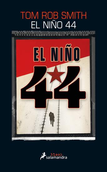El niño 44 - cover