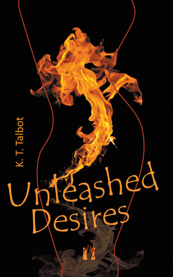 Unleashed Desires - cover