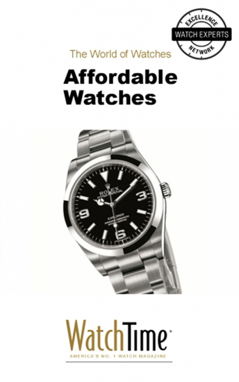 Affordable Watches - cover