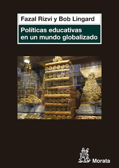 Políticas educativas en un mundo globalizado - cover