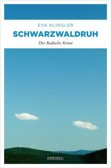 Schwarzwaldruh - cover
