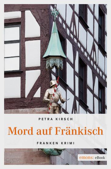 Mord auf Fränkisch - cover