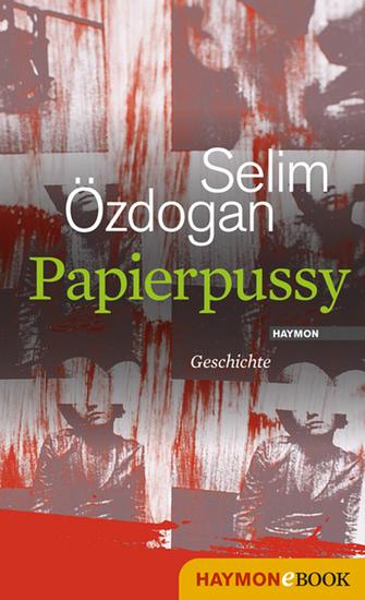 Papierpussy - Geschichte - cover