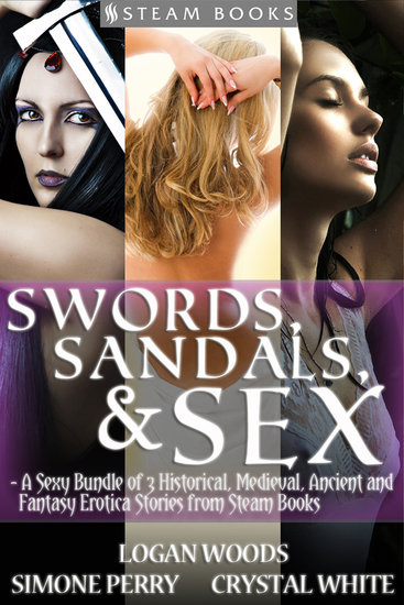 Erotic fantasy adult stories online