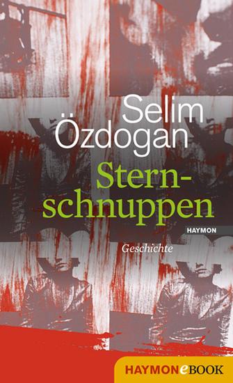 Sternschnuppen - Geschichte - cover