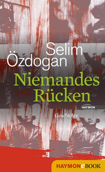 Niemandes Rücken - Geschichte - cover