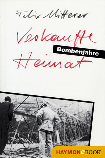 Verkaufte Heimat - Eine Südtiroler Familiensaga von 1938 bis 1945 Drehbuch - cover