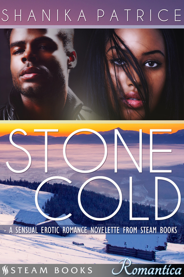 Stone Cold - A Sexy Erotic Romance Novelette from Steam Books - cover
