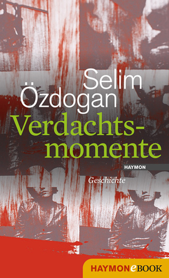 Verdachtsmomente - Geschichte - cover