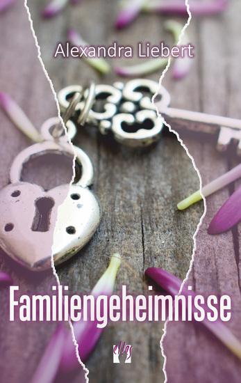 Familiengeheimnisse - cover