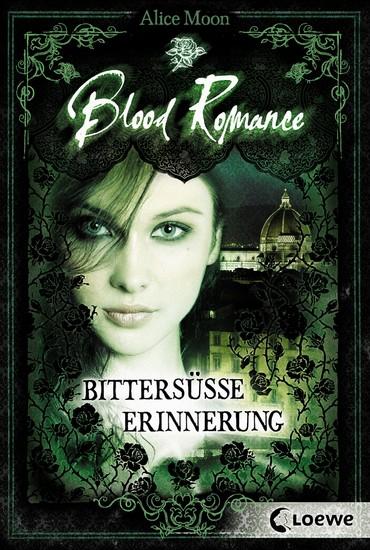 Blood Romance 3 - Bittersüße Erinnerung - cover