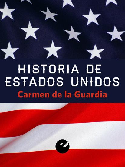 Historia de Estados Unidos - cover