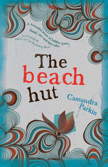 The Beach Hut - cover