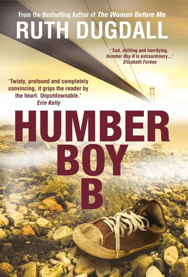 Humber Boy B: Shocking Page-Turning Intelligent Psychological Thriller Series with Cate Austin - cover