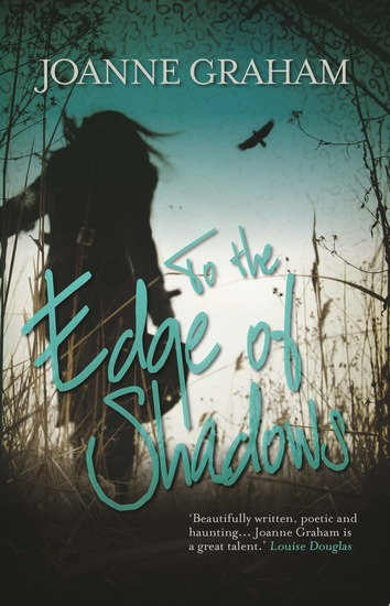 To the Edge of Shadows: A psychological thrilling and heart-warming read - cover