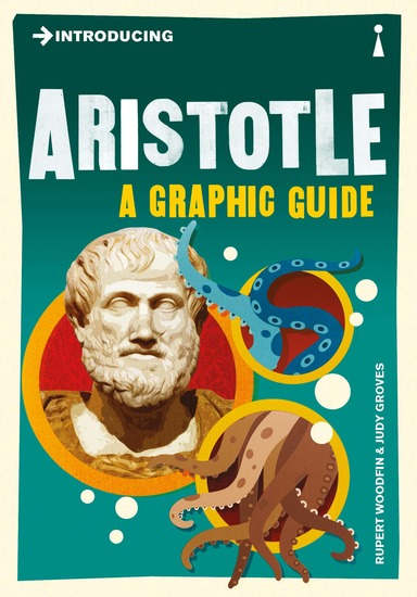 Introducing Aristotle - A Graphic Guide - cover