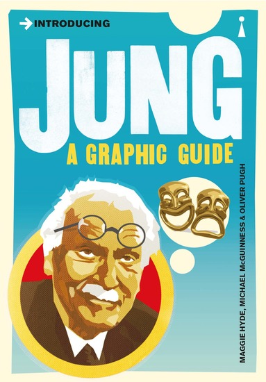 Introducing Jung - A Graphic Guide - cover