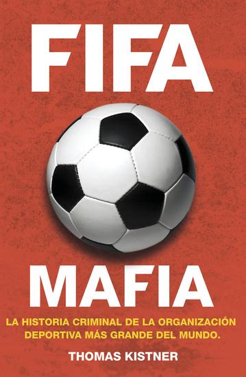 FIFA mafia - cover