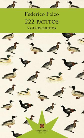 222 patitos y otros cuentos - cover
