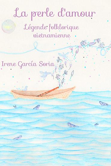 La perle d'amour - cover