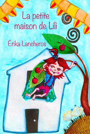 La petite maison de Lili - cover