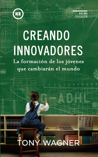 Creando Innovadores - cover