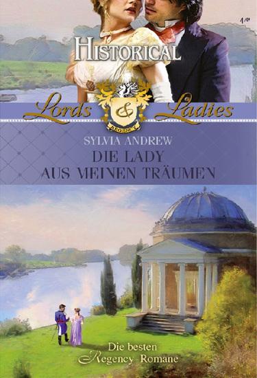 Die Lady aus meinen Träumen - cover