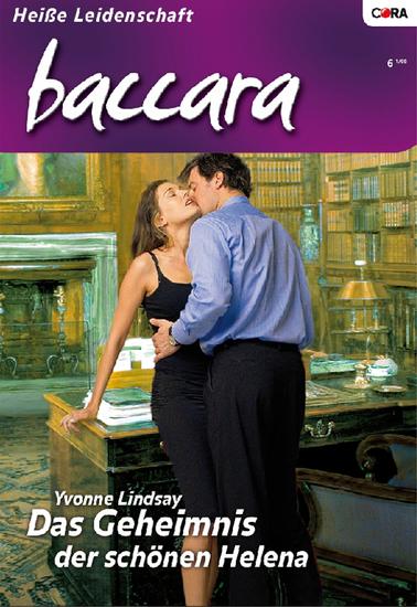 Das Geheimnis der schönen Helena - cover
