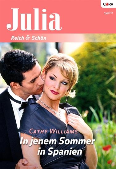 In jenem Sommer in Spanien - cover
