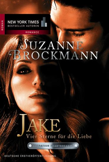 Jake - Vier Sterne für die Liebe - Operation Heartbreaker 7 - cover