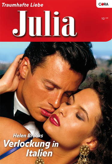Verlockung in Italien - cover