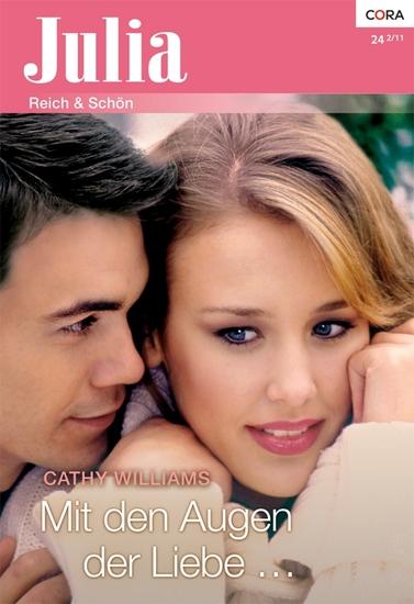 Mit den Augen der Liebe - cover