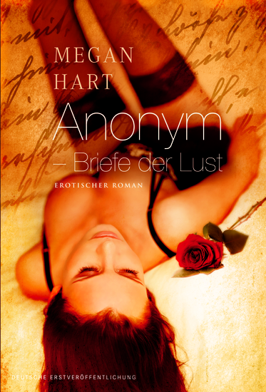 Anonym - Briefe der Lust - cover