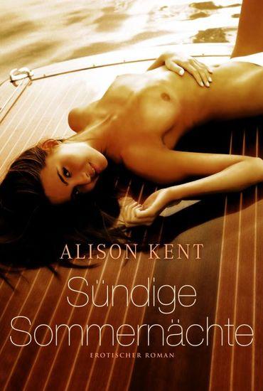 Sündige Sommernächte - cover