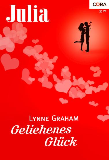 Geliehenes Glück - cover
