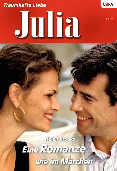 Eine Romanze wie im Märchen - cover