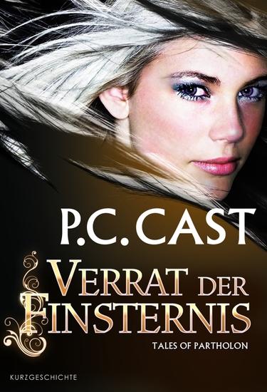 Verrat der Finsternis - cover
