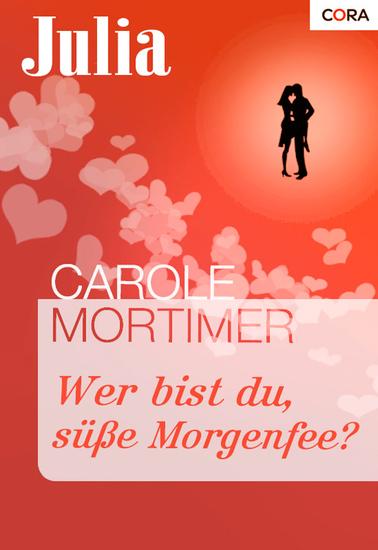 Wer bist du süße Morgenfee? - cover