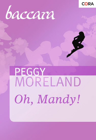 Oh Mandy! - cover