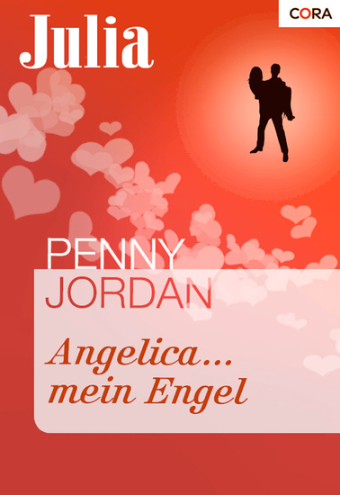 Angelica mein Engel - cover
