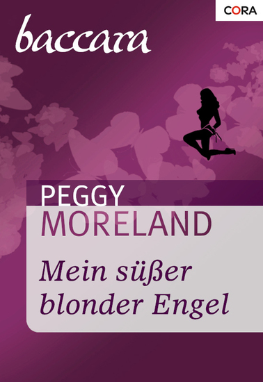Mein süßer blonder Engel - cover