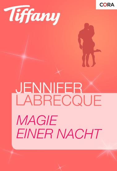 Magie einer Nacht - cover