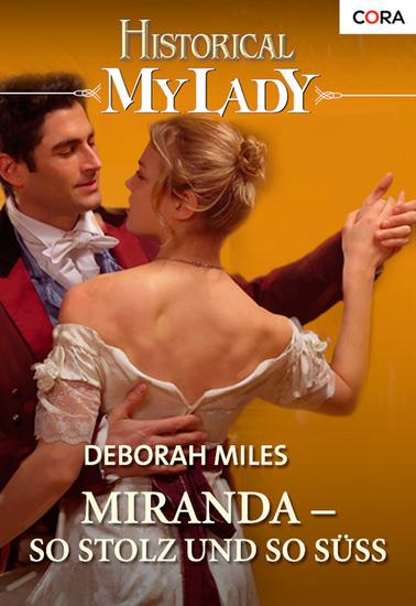Miranda - so stolz und so süß - cover