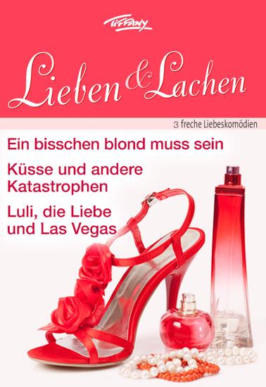Tiffany Lieben & Lachen Band 0006 - cover