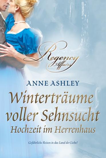 Hochzeit im Herrenhaus - cover